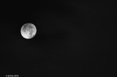 Moon Over Kaanapali