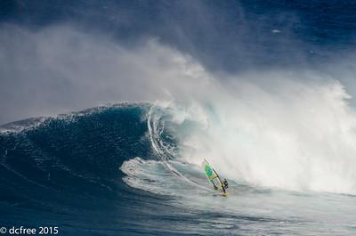MAUI JAWS 01/21/2015