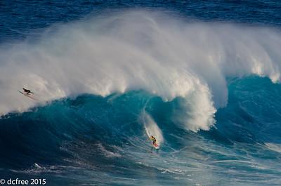 JAWS MAUI 01/21/2015