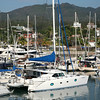 I visited them in February 2014 at La Cruz Marina, across Banderas Bay from PV.