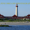 LIGHTHOUSE & CONVENT