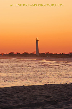 LIGHTHOUSE-in-AMBER