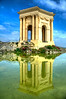 PEYROU WATER TOWER