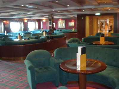 MSC Cruises Lirica