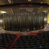 The 1600 seat L'Avanguardia Theater which offers a full scale revue show nightly complete with Chinese acrobats.