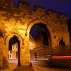 Priorygate by night