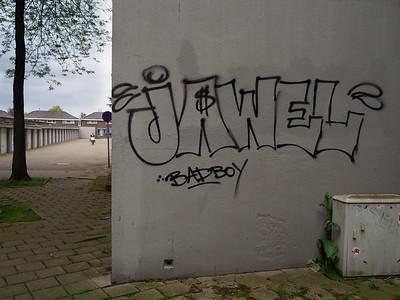 Jawel Bad Boy