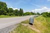 Long Sault Parkway between islands