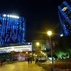Other casino hotels on the Cotai strip