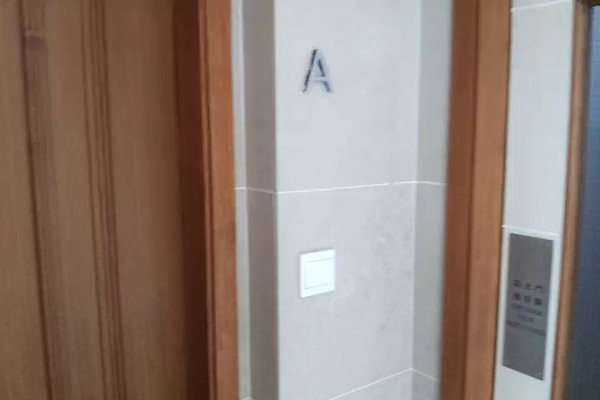 Lot W service apartment, Macau