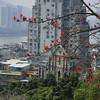 Panorama of Macau