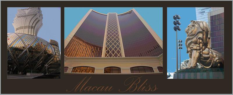 Macau Bliss