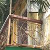 Old Balcony somewhere in Macau
