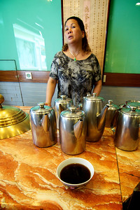 Macau Streets - Chinese medicinal tea