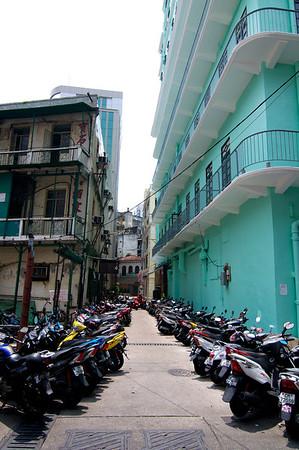 Macau 2011