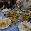 Feast in Skopje, Macedonia