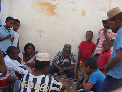 Machimbombos Infinitas (Moçambique)