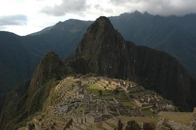 2009 Machu Picchu