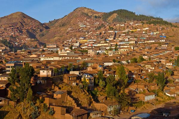 Machu Picchu 2007