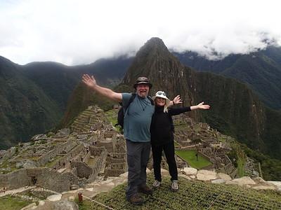 Machu Picchu Feb2015