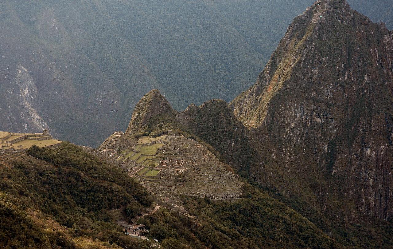 Machu Picchu The Citadel 516