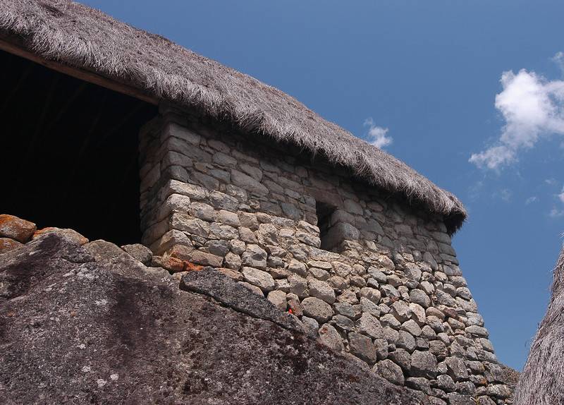 Machu Picchu The Citadel 200501053