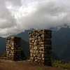 Machu Picchu The Citadel _The Sun Gate1