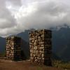 Machu Picchu The Citadel _The Sun Gate1