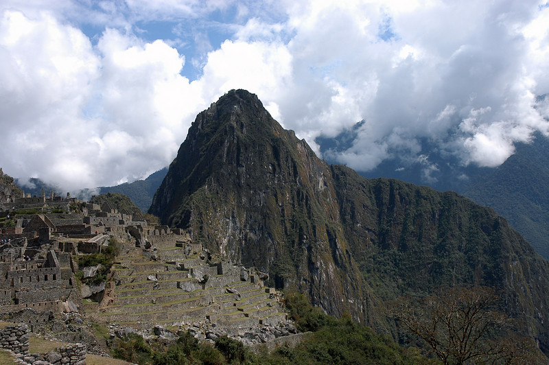 Machu Picchu The Citadel 238