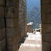 Trapezoidal Inca Door4