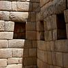 Trapezoidal Inca Niches