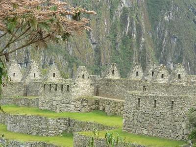 Machu Picchu 12/25/04