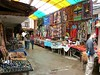 Here is one of the many tourist markets. this one is in the town of Pisac. It covered at least a square kilometer.