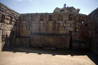 Machu Picchu, Peru - Principal Temple (2008-07-05)