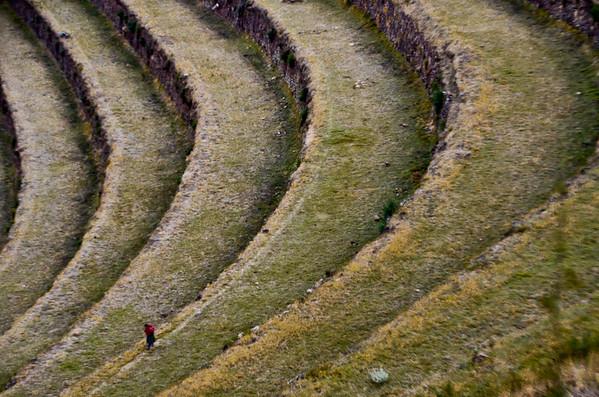 Peru Highlands- Machu Picchu