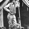 Professor, pilot, writer, explorer, politician and archeologist (1875-1956).