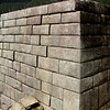 Inca masonry, without mortar, is perhaps the finest in the world