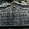 "Hawaii-born Hiram Bingham III was the ""scientific discoverer"" of Macho Picchu in 1911."
