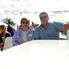 Leaving Mackinac City on the ferry on our way to the Island.