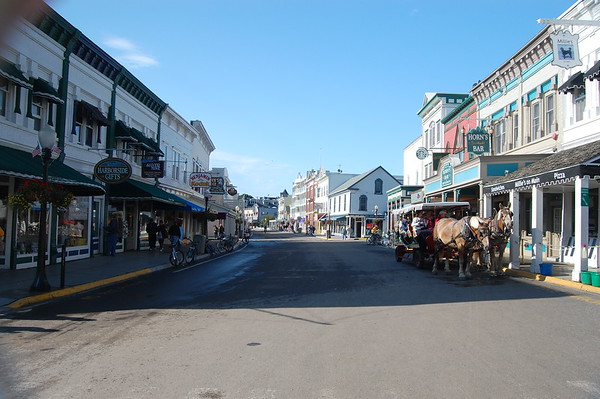 Mackinac Island Photos