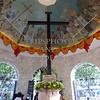 The Magellan's Cross in Cebu City, Philippines.