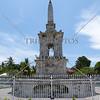The Magellan Shrine and memorial tower erected in 1866 in honor of the Portuguese explorer Ferdinand Magellan on the Mactan Island of Cebu, Philippines.