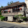 Cebu's 17th century ancestral house and one of the oldest in the Philippines..
