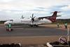 Air Madagascar Aircraft