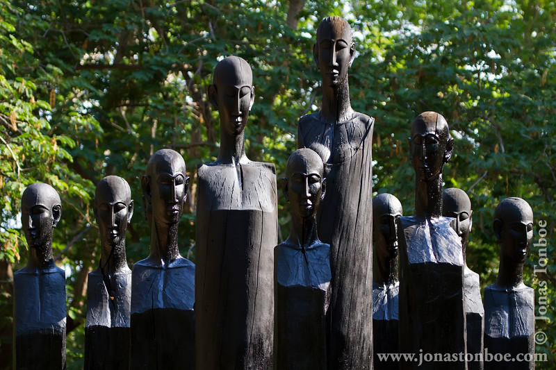 Palisander Forest Memorial