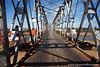 Bridge Across Mandrare River