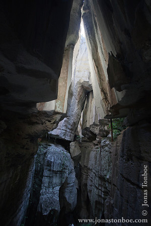 Tsingy de Bemaraha National Park: Tsingy