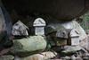 Gravesite Inside Cave