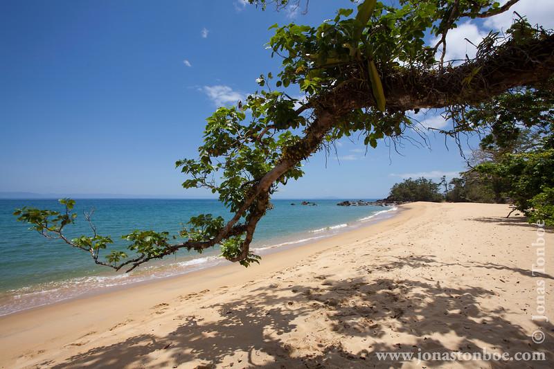 Antongil Bay and Beach