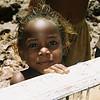 Little girl Madagascar